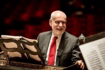 Klassiek in de Kerk - orgelspecials   Ton Koopman = afgelast