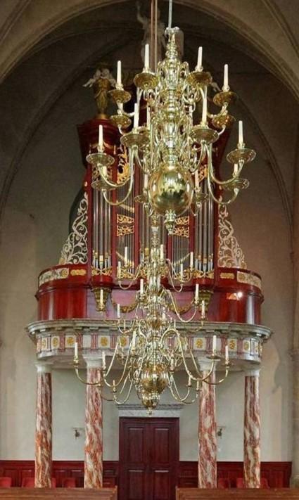 orgelconcert Meereorgel