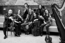 Klassiek in de Kerk: Oneiros Ensemble