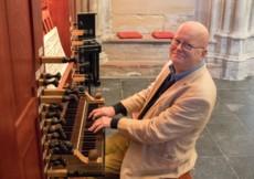 Klassiek in de Kerk - orgelspecials Klassiek en Jazz- GAAT NIET DOOR