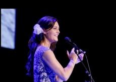 Zomerconcerten   Flamenco-zangeres Luna Zegers  cs